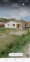Aluga-se casa no Loteamento Maria Rita