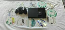 Playstation 2 kit completo