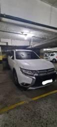 Mitsubishi outlander 2.0 AT 2016