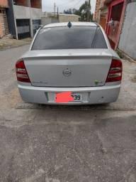 Astra sedã 2004 aut  12.000