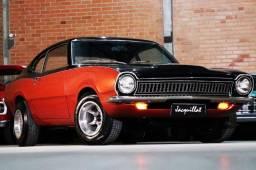 Título do anúncio: Ford Maverick 1977 V8: