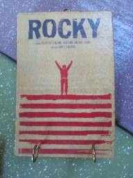 Porta-chaves Rocky Balboa