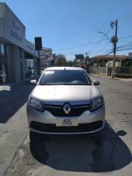 Renault Logan 1.6 2019