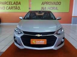 Título do anúncio: ONIX 2019/2020 1.0 TURBO FLEX LTZ AUTOMÁTICO