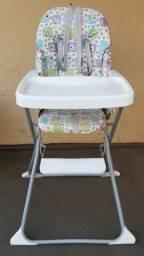 Título do anúncio: Cadeira de Alimentação Infantil