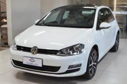 Título do anúncio: Volkswagen Golf HIGHLINE 1.4 TSI 4P