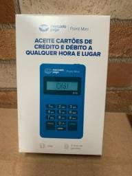 Maquininha NOVA!!! Pronta Entrega!!!