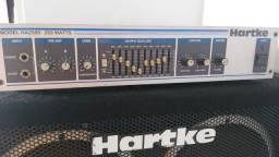 Cabeçote Hartke +2cxs