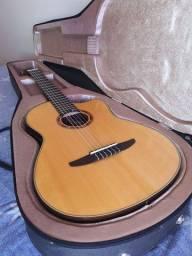 Violão Yamaha NCX1200R + Case Original
