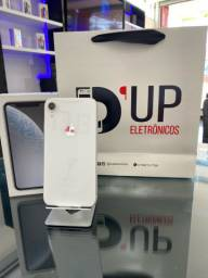 IPhone XR 64GB , seminovo garantia Apple Maio 2021