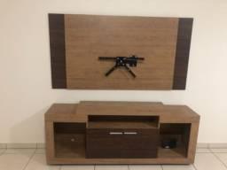 Vendo rack + painel TV