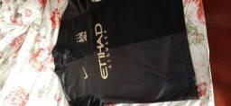 Título do anúncio: Camisa Manchester City 2013/14 Original