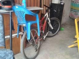 Título do anúncio: Bicicleta Quadro 21