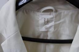 blazer feminino tamanho G