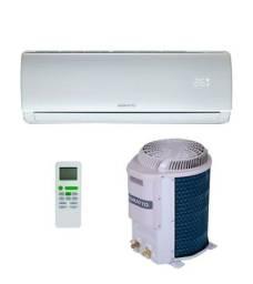 Ar condicionado instalado agratto 12.000 btus.