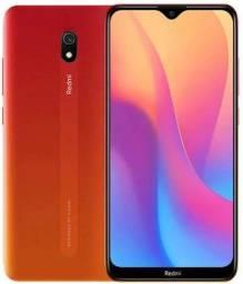 Xiaomi redmi 8 32 gb preto
