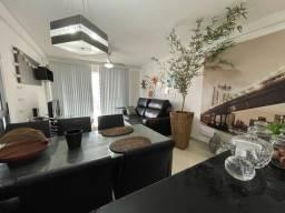 Título do anúncio: Apartamento de 3 quartos finamente mobiliado na Praia do Morro.