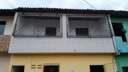 Vendo casa Messejana