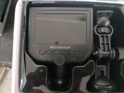 Microscópio digital portátil 1x600