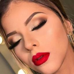Título do anúncio: Makeup