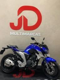 FAZER 250 ABS 2020/2020