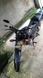 Moro modelo Honda 207