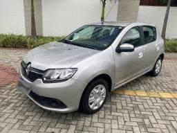 Título do anúncio: Renault Sandero Super Conservado Ipva pago