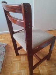 Título do anúncio: Cadeira e criado