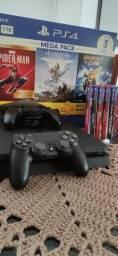 Vendo PS4.