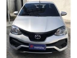 Etios Sedan 1.5 X Plus 2019 manual Suellen 21 9 6 4 6 7 8 2 7 7