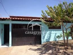 Casa à venda em Granada, Uberlândia cod:4902