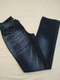 Calça feminina marca Oppnus 34