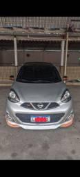 Nissan March Rio 2016 1.6 SL