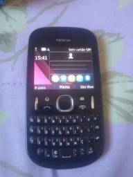 Título do anúncio: Nokia asha 201