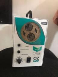 Título do anúncio:  Geradora de ozônio ( sanitização)