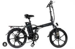 Bicicleta Elétrica Rio South M3 Ed. Limited