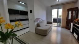 Título do anúncio: Apartamento à venda Residencial Bella Vita Luna, Campo Comprido, Curitiba/PR.