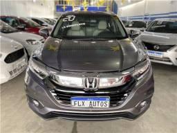 Honda Hr-v 2020 1.5 16v turbo gasolina touring 4p automático