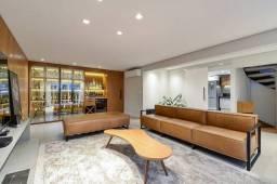 Apartamento à venda ou locação, 482m² de Área Útil, recém reformado e mobiliado, há 7 minu