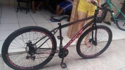 Bicicleta Avance aro 29 nova