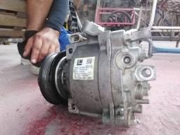 Onix, Prisma, Spin (Compressor)