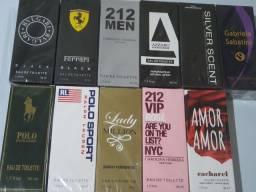 Perfumes importado similares 50ml