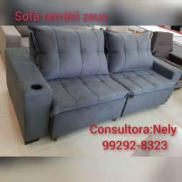 Título do anúncio: sofá retratil(entrega grátis em toda manaus)