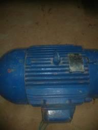 Motor trifásico 15 CV 3.500 rpm