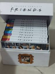 Coleção Completa série Friends