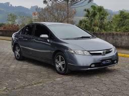 Honda Civic 2007 EXS Aut - Diferenciado