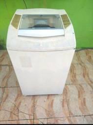Máquina de lavar roupas FUNCIONANDO com garantia de 3 meses e frete incluso