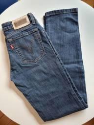 Título do anúncio: Calça Jeans Damyller 38/40