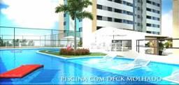 Apto 2/4 cond premium residence