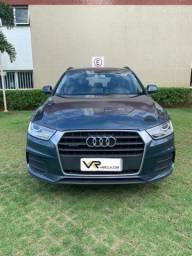 Audi Q3 Attraction 2.0